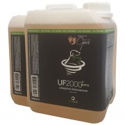 UF2000 for Pets - 5 liter refill (2x 2,5 ltr can)