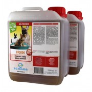 UF2000 for Pets - Concentrate 1 on 5 - 5 liter (2x 2,5 liter)