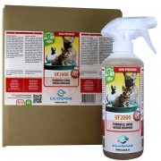 UF2000 for Pets - 0,5 liter x 6